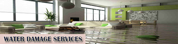 water damage restoration Fountain Valley